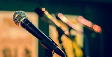 Comprar micrófono inalámbrico