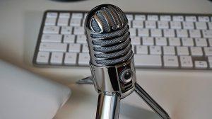 Micrófono inalámbrico bluetooth