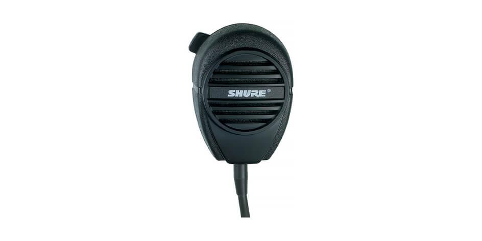 Micrófono Shure 514B