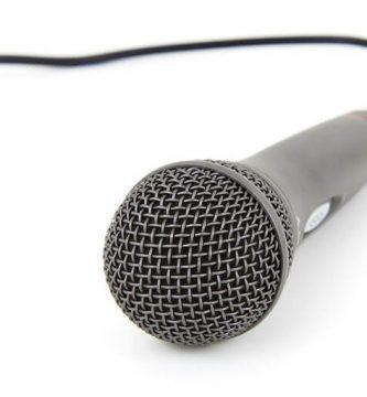 Cómo Funcionan los Micrófonos