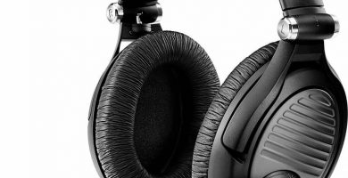 Micrófonos con Auriculares